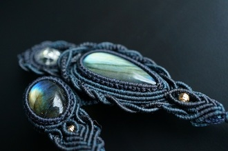 【Muster】Combination necklace