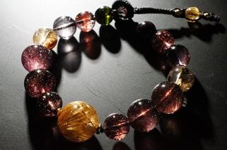 select bracelet