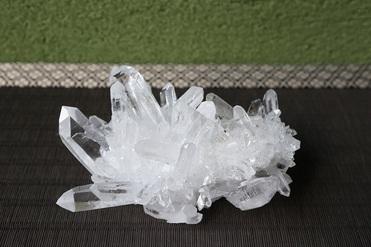 トマスゴンサガ産水晶(ブラジル)001
