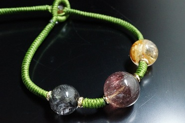 【Muster】3TOP Bracelet[完売]